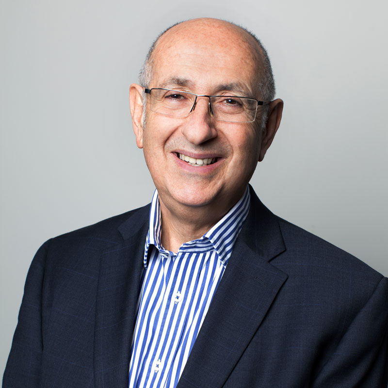 Michael Neustein